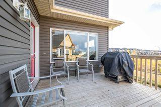 Photo 41: 70 ABBEY Road: Sherwood Park House Half Duplex for sale : MLS®# E4218223