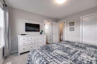 Photo 22: 70 ABBEY Road: Sherwood Park House Half Duplex for sale : MLS®# E4218223