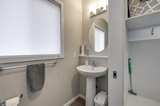 Photo 18: 70 ABBEY Road: Sherwood Park House Half Duplex for sale : MLS®# E4218223