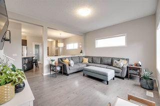 Photo 14: 70 ABBEY Road: Sherwood Park House Half Duplex for sale : MLS®# E4218223