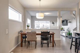 Photo 12: 70 ABBEY Road: Sherwood Park House Half Duplex for sale : MLS®# E4218223
