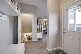 Photo 19: 70 ABBEY Road: Sherwood Park House Half Duplex for sale : MLS®# E4218223