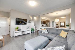 Photo 15: 70 ABBEY Road: Sherwood Park House Half Duplex for sale : MLS®# E4218223