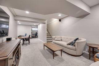 Photo 34: 70 ABBEY Road: Sherwood Park House Half Duplex for sale : MLS®# E4218223