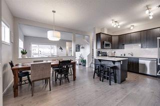 Photo 7: 70 ABBEY Road: Sherwood Park House Half Duplex for sale : MLS®# E4218223