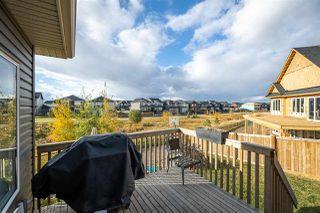 Photo 43: 70 ABBEY Road: Sherwood Park House Half Duplex for sale : MLS®# E4218223