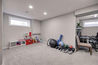 Photo 36: 70 ABBEY Road: Sherwood Park House Half Duplex for sale : MLS®# E4218223