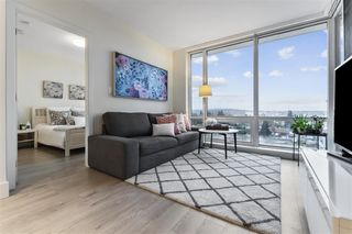 """Photo 18: 804 680 SEYLYNN Crescent in North Vancouver: Lynnmour Condo for sale in """"Compass at Seylynn Village"""" : MLS®# R2512947"""