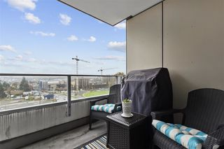 """Photo 6: 804 680 SEYLYNN Crescent in North Vancouver: Lynnmour Condo for sale in """"Compass at Seylynn Village"""" : MLS®# R2512947"""