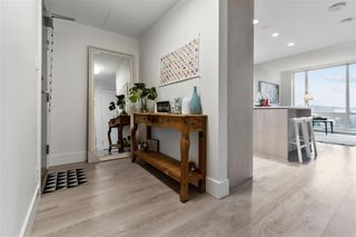 """Photo 2: 804 680 SEYLYNN Crescent in North Vancouver: Lynnmour Condo for sale in """"Compass at Seylynn Village"""" : MLS®# R2512947"""