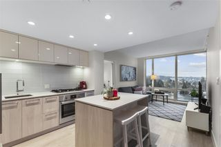 """Photo 17: 804 680 SEYLYNN Crescent in North Vancouver: Lynnmour Condo for sale in """"Compass at Seylynn Village"""" : MLS®# R2512947"""