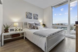 """Photo 9: 804 680 SEYLYNN Crescent in North Vancouver: Lynnmour Condo for sale in """"Compass at Seylynn Village"""" : MLS®# R2512947"""