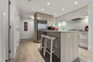 """Photo 3: 804 680 SEYLYNN Crescent in North Vancouver: Lynnmour Condo for sale in """"Compass at Seylynn Village"""" : MLS®# R2512947"""