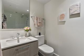 """Photo 12: 804 680 SEYLYNN Crescent in North Vancouver: Lynnmour Condo for sale in """"Compass at Seylynn Village"""" : MLS®# R2512947"""