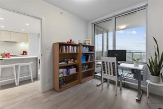 """Photo 16: 804 680 SEYLYNN Crescent in North Vancouver: Lynnmour Condo for sale in """"Compass at Seylynn Village"""" : MLS®# R2512947"""