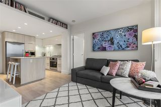"""Photo 8: 804 680 SEYLYNN Crescent in North Vancouver: Lynnmour Condo for sale in """"Compass at Seylynn Village"""" : MLS®# R2512947"""