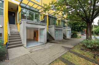 """Main Photo: 584 HAWKS Avenue in Vancouver: Strathcona Townhouse for sale in """"Koo's Corner"""" (Vancouver East)  : MLS®# R2518378"""