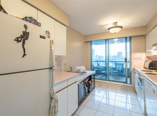 "Photo 14: 501 888 HAMILTON Street in Vancouver: Downtown VW Condo for sale in ""ROSEDALE GARDEN"" (Vancouver West)  : MLS®# R2518975"