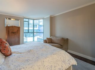 "Photo 22: 501 888 HAMILTON Street in Vancouver: Downtown VW Condo for sale in ""ROSEDALE GARDEN"" (Vancouver West)  : MLS®# R2518975"