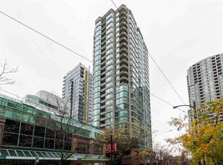 "Photo 32: 501 888 HAMILTON Street in Vancouver: Downtown VW Condo for sale in ""ROSEDALE GARDEN"" (Vancouver West)  : MLS®# R2518975"