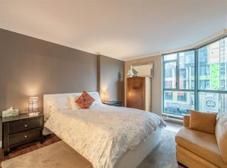 "Photo 20: 501 888 HAMILTON Street in Vancouver: Downtown VW Condo for sale in ""ROSEDALE GARDEN"" (Vancouver West)  : MLS®# R2518975"