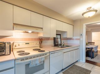 "Photo 12: 501 888 HAMILTON Street in Vancouver: Downtown VW Condo for sale in ""ROSEDALE GARDEN"" (Vancouver West)  : MLS®# R2518975"