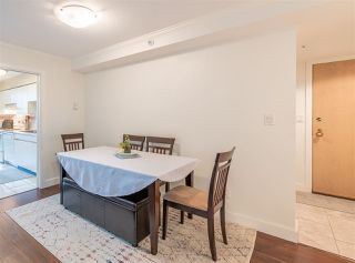 "Photo 18: 501 888 HAMILTON Street in Vancouver: Downtown VW Condo for sale in ""ROSEDALE GARDEN"" (Vancouver West)  : MLS®# R2518975"