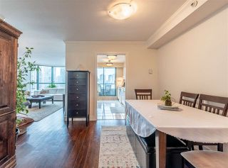 "Photo 15: 501 888 HAMILTON Street in Vancouver: Downtown VW Condo for sale in ""ROSEDALE GARDEN"" (Vancouver West)  : MLS®# R2518975"