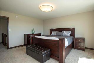 Photo 13: 70 Silver Sage Crescent in Winnipeg: Sage Creek Residential for sale (2K)  : MLS®# 202028768