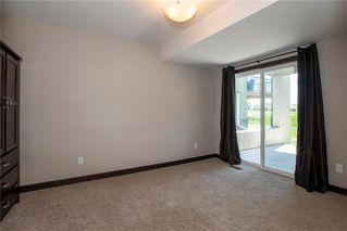 Photo 22: 70 Silver Sage Crescent in Winnipeg: Sage Creek Residential for sale (2K)  : MLS®# 202028768