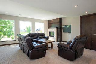Photo 20: 70 Silver Sage Crescent in Winnipeg: Sage Creek Residential for sale (2K)  : MLS®# 202028768