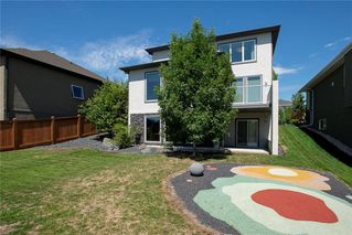 Photo 28: 70 Silver Sage Crescent in Winnipeg: Sage Creek Residential for sale (2K)  : MLS®# 202028768