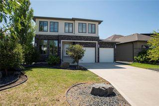 Photo 24: 70 Silver Sage Crescent in Winnipeg: Sage Creek Residential for sale (2K)  : MLS®# 202028768
