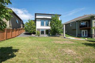 Photo 26: 70 Silver Sage Crescent in Winnipeg: Sage Creek Residential for sale (2K)  : MLS®# 202028768