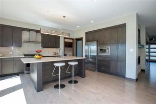 Photo 6: 70 Silver Sage Crescent in Winnipeg: Sage Creek Residential for sale (2K)  : MLS®# 202028768