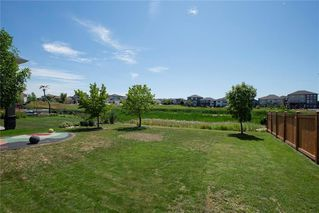 Photo 29: 70 Silver Sage Crescent in Winnipeg: Sage Creek Residential for sale (2K)  : MLS®# 202028768