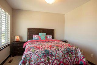 Photo 18: 70 Silver Sage Crescent in Winnipeg: Sage Creek Residential for sale (2K)  : MLS®# 202028768