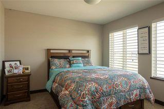 Photo 17: 70 Silver Sage Crescent in Winnipeg: Sage Creek Residential for sale (2K)  : MLS®# 202028768