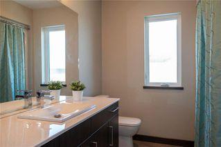 Photo 19: 70 Silver Sage Crescent in Winnipeg: Sage Creek Residential for sale (2K)  : MLS®# 202028768