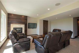 Photo 21: 70 Silver Sage Crescent in Winnipeg: Sage Creek Residential for sale (2K)  : MLS®# 202028768