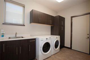 Photo 9: 70 Silver Sage Crescent in Winnipeg: Sage Creek Residential for sale (2K)  : MLS®# 202028768