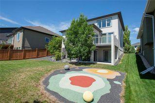 Photo 27: 70 Silver Sage Crescent in Winnipeg: Sage Creek Residential for sale (2K)  : MLS®# 202028768