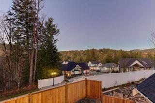 "Photo 37: 9 4581 SUMAS MOUNTAIN Road in Abbotsford: Sumas Mountain House for sale in ""Sumas Mountain"" : MLS®# R2521804"
