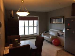 Photo 3: 312 1204 156 Street in Edmonton: Zone 14 Condo for sale : MLS®# E4224716