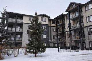 Photo 1: 312 1204 156 Street in Edmonton: Zone 14 Condo for sale : MLS®# E4224716