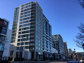 """Main Photo: 1307 7888 ACKROYD Road in Richmond: Brighouse Condo for sale in """"QUINTET"""" : MLS®# R2530657"""