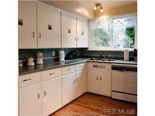 Photo 4: 1625 Yale St in VICTORIA: OB North Oak Bay House for sale (Oak Bay)  : MLS®# 567750