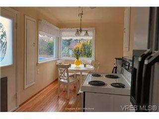 Photo 5: 1625 Yale St in VICTORIA: OB North Oak Bay House for sale (Oak Bay)  : MLS®# 567750