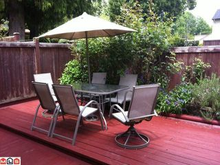 "Photo 8: 503 9268 122ND Street in Surrey: Queen Mary Park Surrey Townhouse for sale in ""WHISPERING CEDAR"" : MLS®# F1115194"