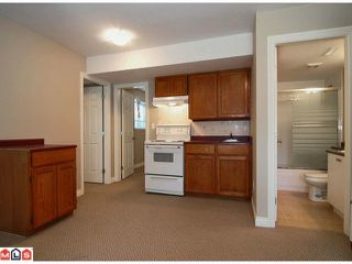 Photo 9: 5969 168A Street in Surrey: Cloverdale BC House  (Cloverdale)  : MLS®# F1122737